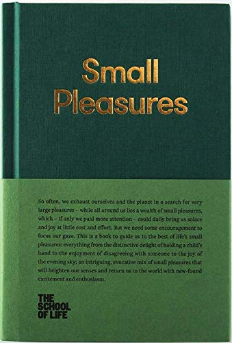 Small Pleasures (The School of Life Library) ()