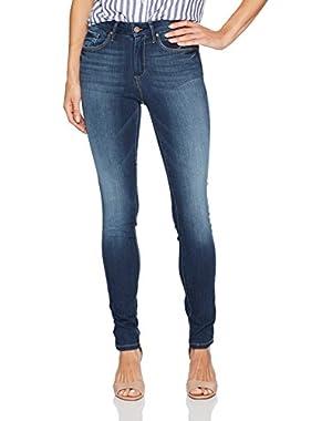 Women's Curvy Skiny Jean