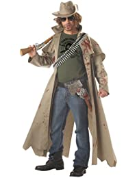 Men's Zombie Hunter Costume