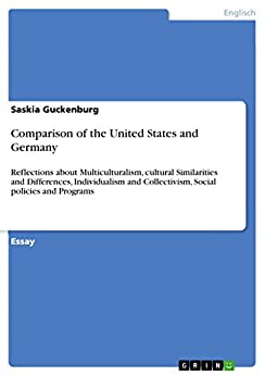 Cultural differences and similarities columbia and the united states essay