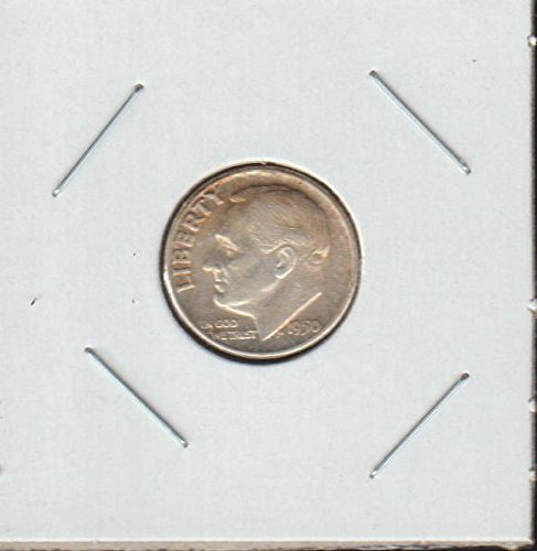 (1950 Roosevelt (1946-to Date) Dime Choice Fine Details)