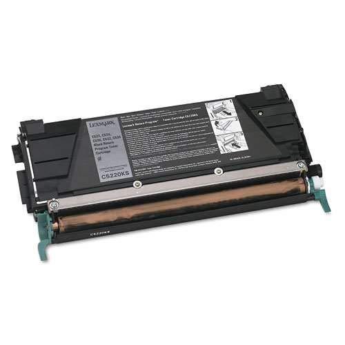 LEXC5220KS - Lexmark C5220KS Toner