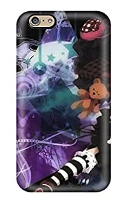 High Quality Shock Absorbing Case For Iphone 6-the Melancholy Of Haruhi Suzumiya