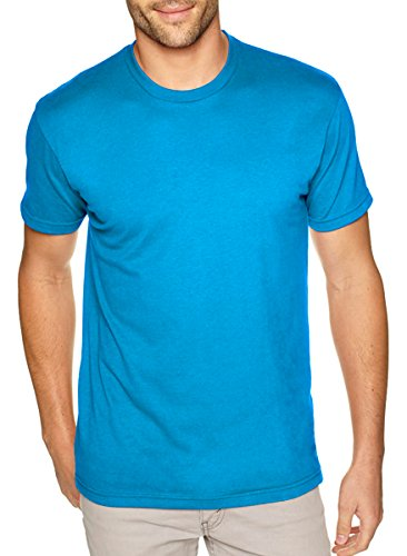 next-level-apparel-mens-premium-fitted-sueded-crewneck-t-shirt-turquoise-x-large