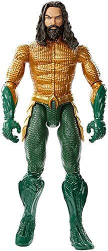 Aquaman True Moves Action Figure Assortment, 12