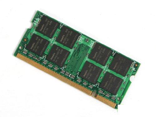 APACER PC2-5300-1G Apacer Sodimm DDR2 667 Laptop (Apacer Laptop Memory)