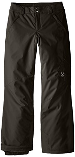 (Spyder Women's Trigger Athletic Fit Pant, Osetra, 8)