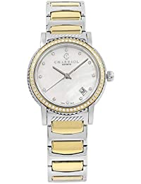 Parisii Quartz Female Watch P33SY2D.921.001 (Certified Pre-Owned)