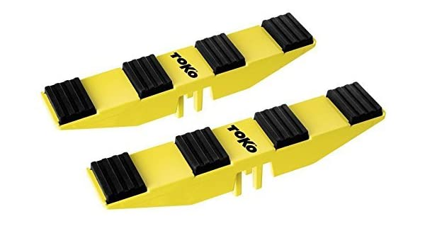 Toko Universal Adapter for Ski Vise World Cup by Toko, Sports