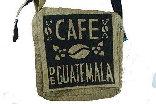 TERRAPIN Hombro Feria comercial de Guatemala de la arpillera de ...