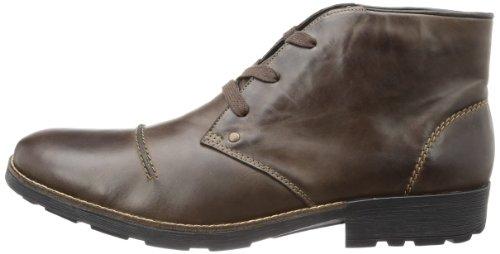 a1ad4f6c0b1c46 Rieker 36000 25, Bottes homme, Marron, 48: Amazon.fr: Chaussures et Sacs