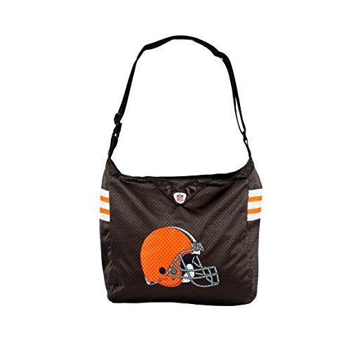 NFL Cleveland Browns Jersey Tote