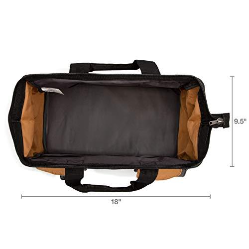Dickies Work Gear 57032 18-Inch Work Bag by Dickies Work Gear (Image #5)