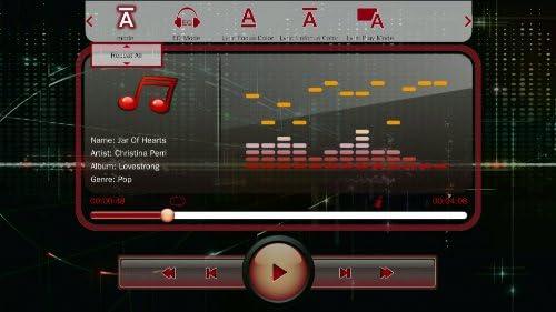 Micca Speck 1920 x 1080Pixeles Negro reproductor multimedia y grabador de sonido - Reproductor/sintonizador (Negro, Flash, Unidad de disco duro, FAT32,NTFS, 2 TB, SD,SDHC, AVI,FLV,M2TS,M4V,MKV,MOV,MP4,MPG,RM,RMVB,TP,TS,VOB,WMV): Amazon.es: Informática