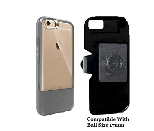 buy online c99f6 85b8a SlipGrip 17MM Holder For Apple iPhone 6S Using Otterbox Statement ...