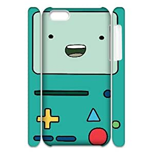 Custom New Case for Iphone 5C 3D, Beemo Phone Case - HL-511115