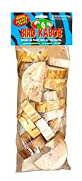 Bird Kabob Yucca Parrot Chips
