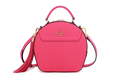 bonia-womens-sophia-leather-basic-sonia-bag-medium-pink