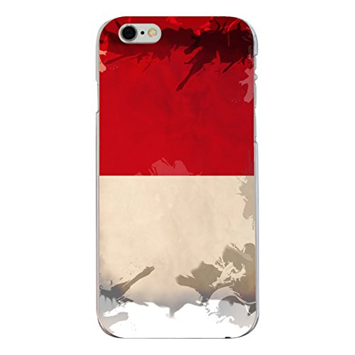 "Disagu Design Case Coque pour Apple iPhone 6 Housse etui coque pochette ""Monaco"""