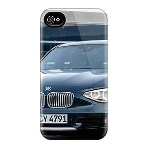 PuioCLe2669wqLiV Mialisabblake Bmw 1 Series 2012 Durable Iphone 4/4s pc Flexible Soft Case