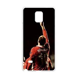 Samsung Galaxy Note 4 Protective Phone Roberto Baggio Ronaldo ONE1232504