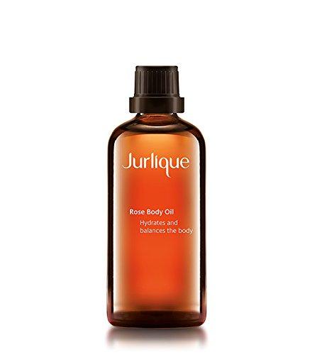 3.3 Ounce Body Oil (Jurlique Rose Body Oil 100ml/3.3oz)