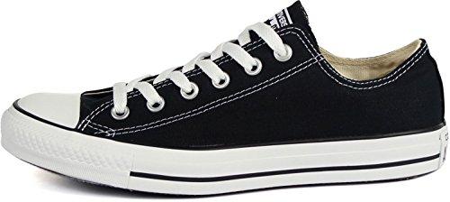 Converse All Stars Ox Baskets Basses (Noir)