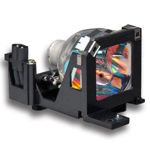 (Projector Lamp ELPLP25H / V13H010L2H / V13H010L25 / ELPLP25 for EPSON EMP-TW10, PowerLite Home 10, PowerLite S1, EMP-S1, V11H128020)