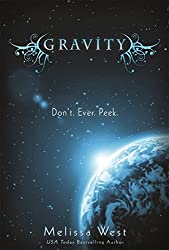 Gravity (The Taking Book 1)