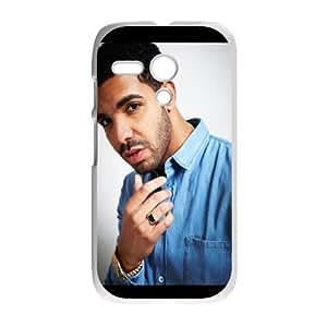 Drake Motorola G Cell Phone Case White as a gift B2371891