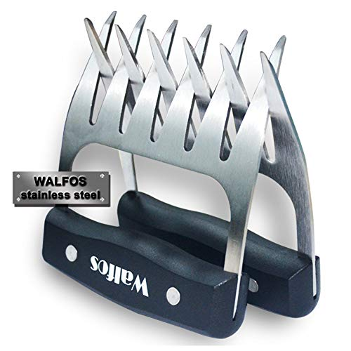 Walfos Stainless Steel Pulled