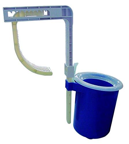 well2wellness® Pool Skimmer / Einhängeskimmer für Aufstellbecken und Quick-Up-Pools