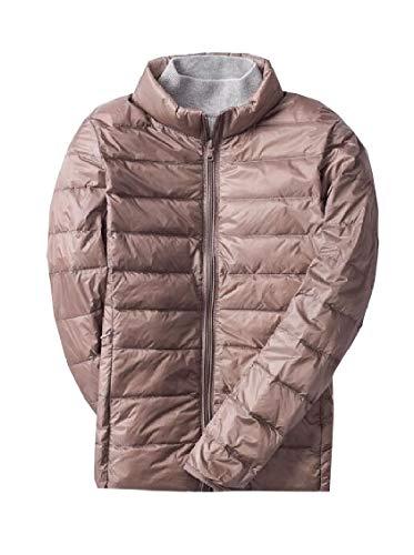 Gocgt Womens Packable Ultra Light Weight Short Down Jacket Coats 3