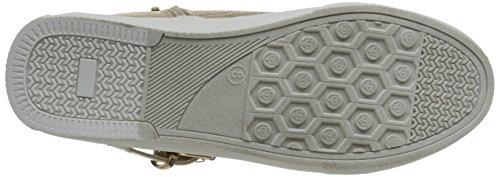 Scarpe Ricercate Da Donna Cagney Fashion Sneaker Gold