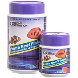 Ocean Nutrition Food Primereef Flake, 5.5 oz