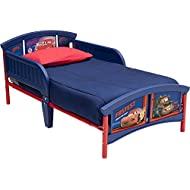 delta children plastic toddler bed disneypixar cars