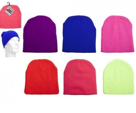 color de hot invierno de azar al cálida Sombreros color Hombres y suave Beanie HUvAAOq