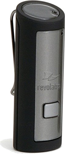 Revolabs 02-DSKSYS-D xTag Wireless Microphone with USB Base for a Personal Computer by Revolabs