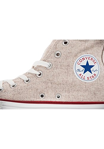 Converse Womens Hi Top Scarpe Whitecap Cream