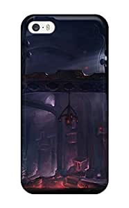 Premium Tpu World Of Warcraft Cover Skin For Iphone ipod touch4