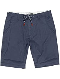 Cadet Chino Shorts In Eclipse Navy