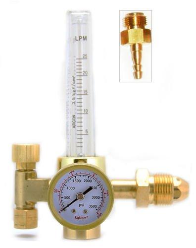 omega flow meter - 3