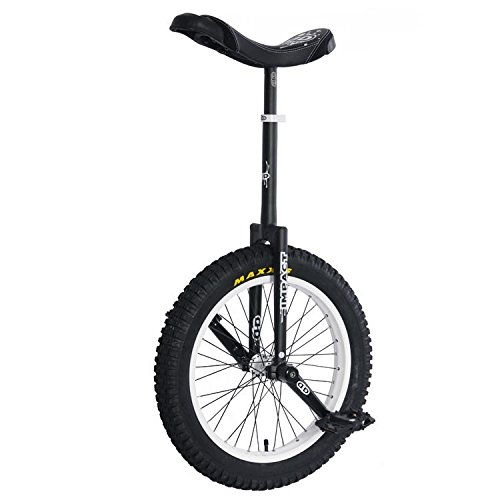 "Impact 19"" Reagent Unicycle - 32mm - Black"