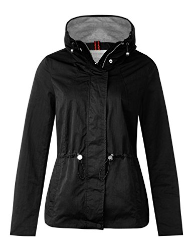 Black 10001 One Black Women's Jacket Street IwfqRU77