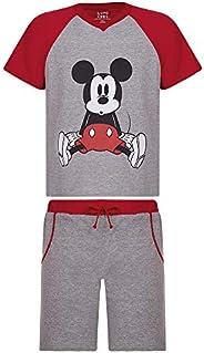Conjunto de pijama Curto - MICKEY Lupo Meninos