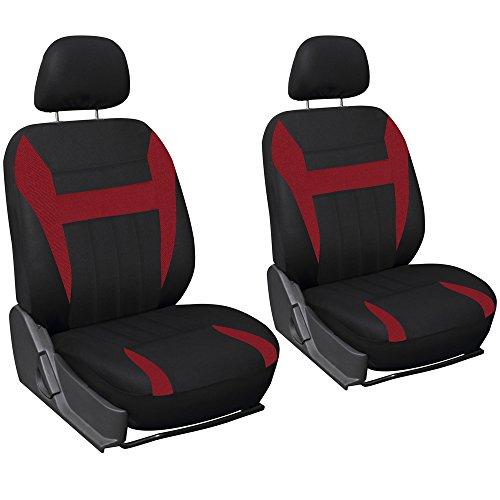 Bucket Seat Upholstery - 5