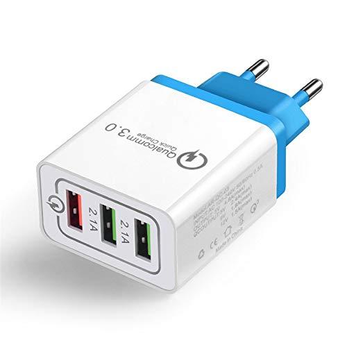 Enchufe del Cargador USB, tecnología incorporada del ...