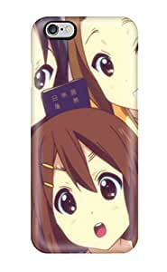New Arrival K-on CvNAZrp12070PkzVn Case Cover/ 6 Plus Iphone Case