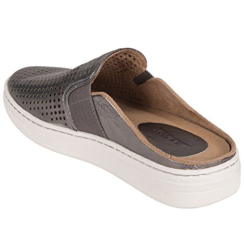 Earth Shoes Zest Silver best online genuine shop cheap online low price sale online buy cheap Cheapest Zrkgex