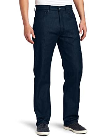 Levi's Men's 501 Original Shrink To Fit Jean, Cobalt Blue/Black Fill, 29x32
